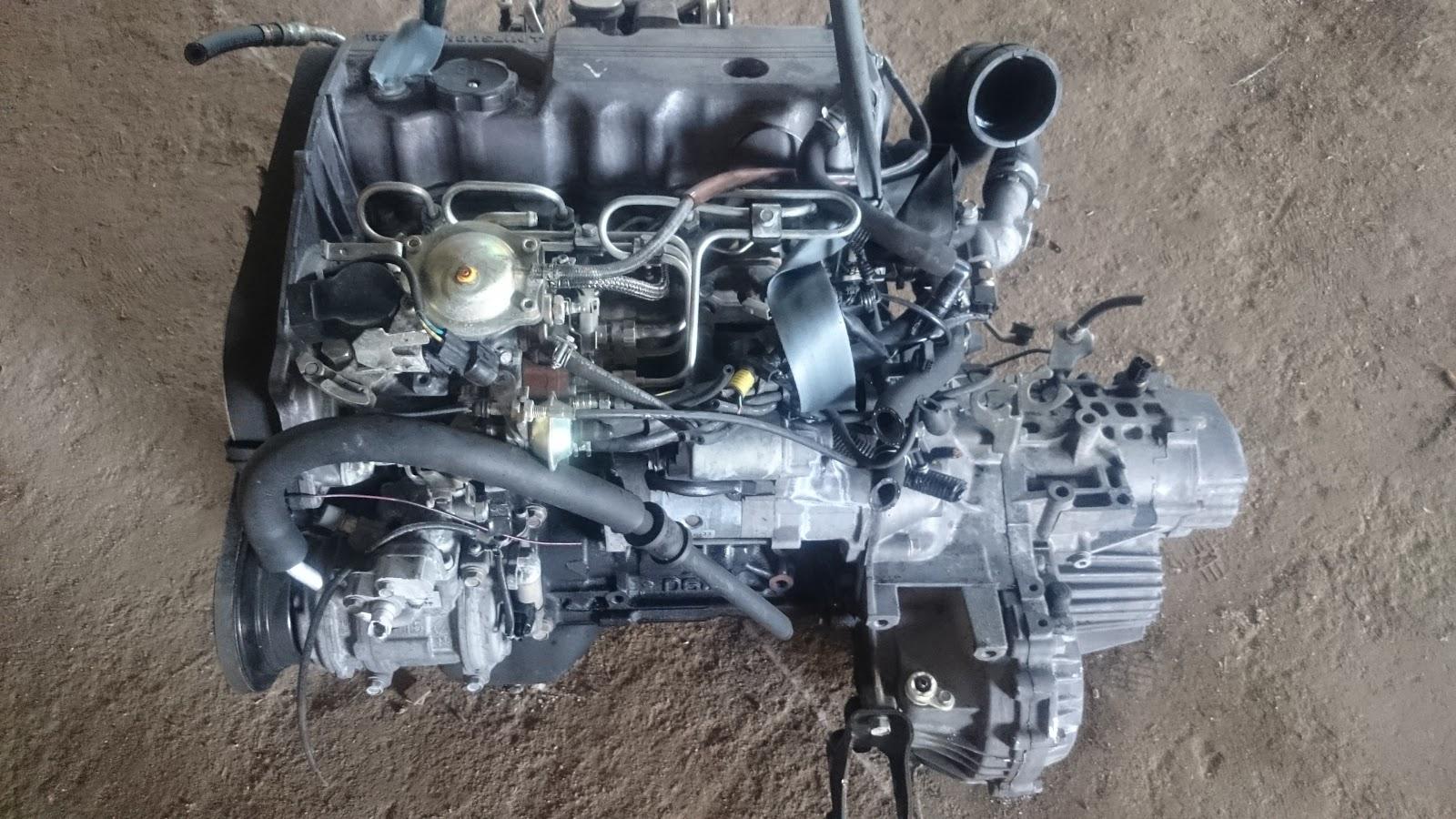 Купить двигатель митсубиси спейс раннер — photo 7